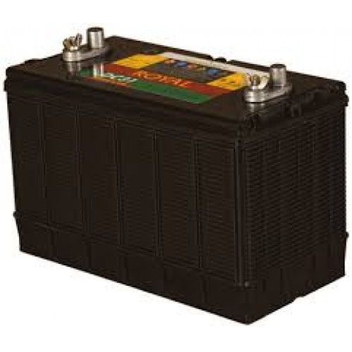 royal dc31 deep cycle battery 100 ah 12 volt. Black Bedroom Furniture Sets. Home Design Ideas